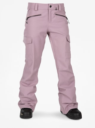 Volcom Grace Stretch Snowboard pants Wmn (puh)