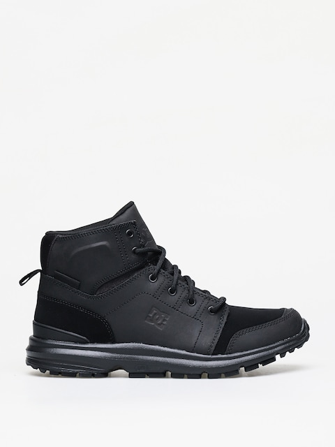 DC Torstein Shoes (black/black/black)