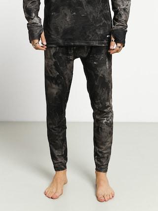 Burton Midweight Pant Active underwear (marble galaxy print)