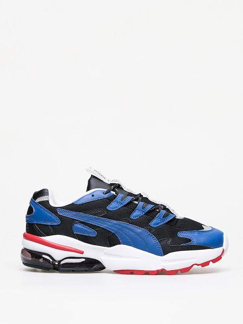 Puma Cell Alien Karl Shoes (puma black/turkish sea)