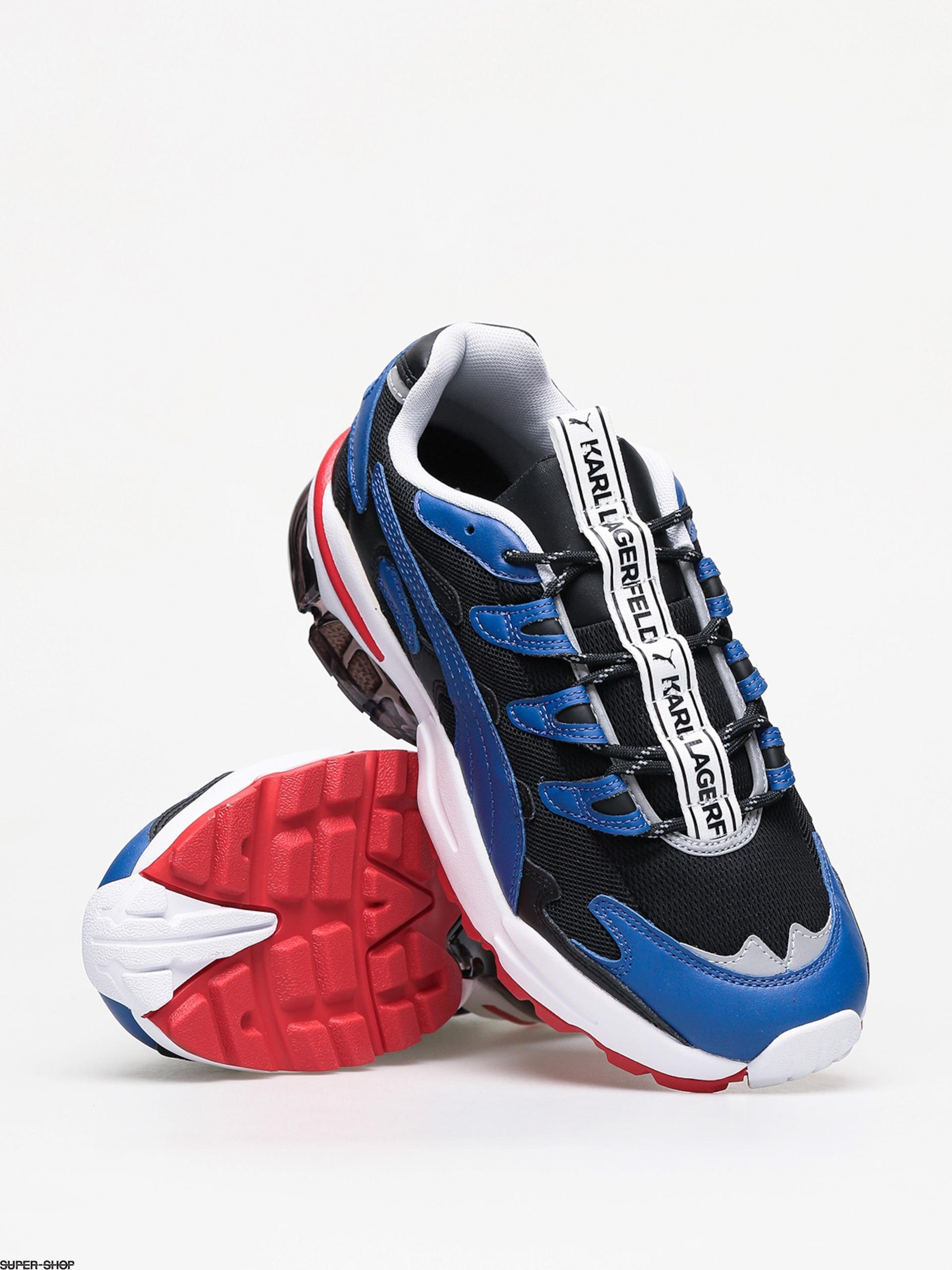 Puma Cell Alien Karl Shoes (puma black