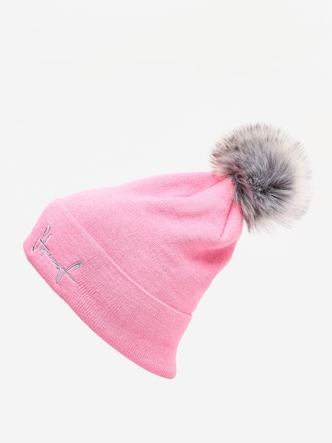 Stoprocent Tag Girl Beanie Wmn (pink)