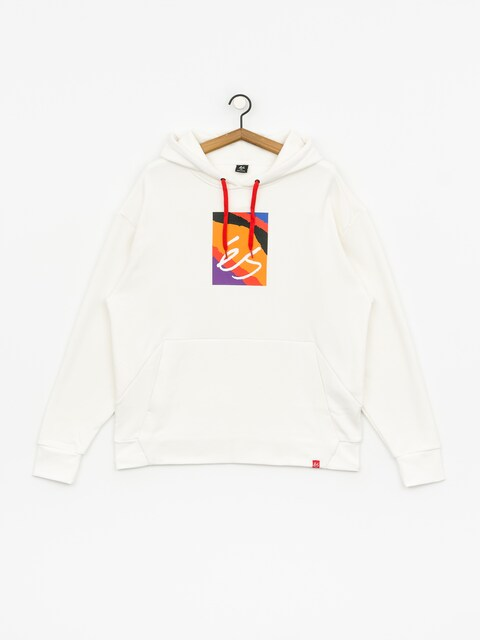 Es Block Tech HD Hoodie (white)