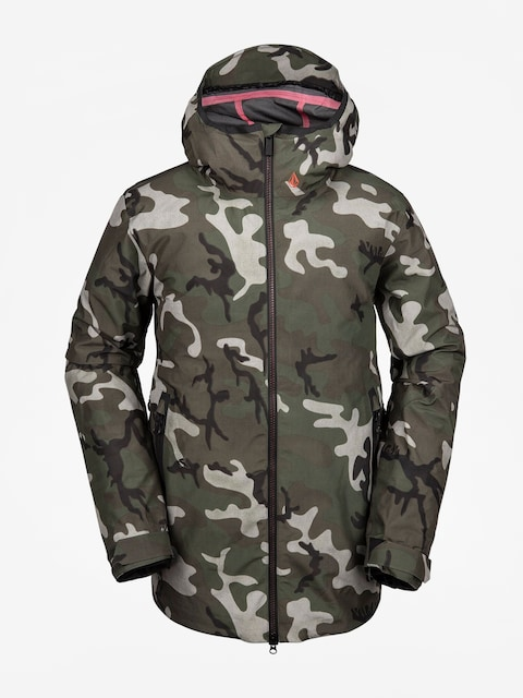 Volcom Owl 3 In 1 Gore Snowboard jacket (cmg)