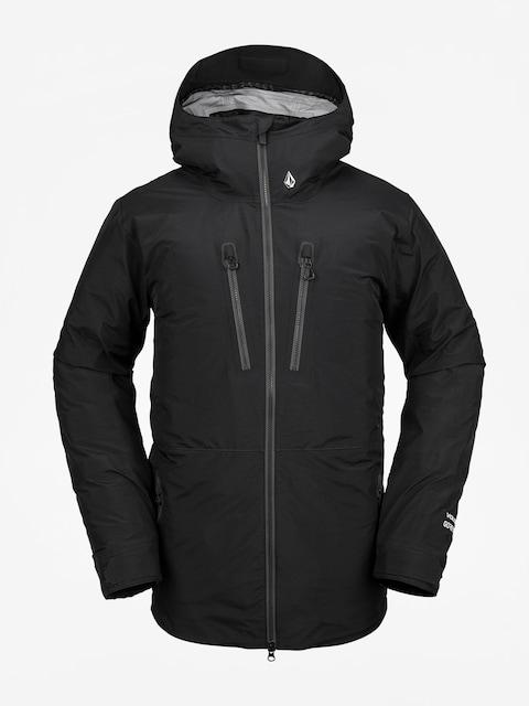 Volcom Tds Inf Gore Tex Snowboard jacket (blk)