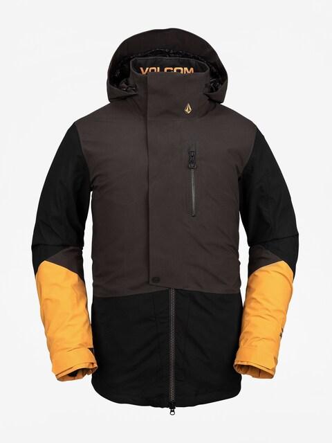 Volcom Bl Stretch Gore Snowboard jacket (vbk)