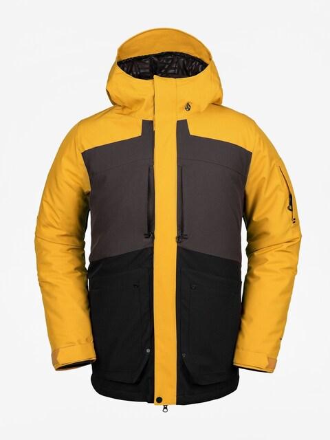 Volcom Scortch Ins Snowboard jacket (rsg)