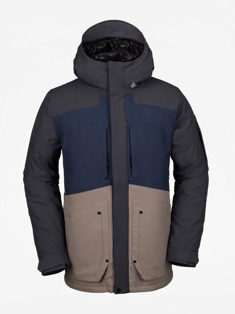 Volcom Scortch Ins Snowboard jacket (nvy)