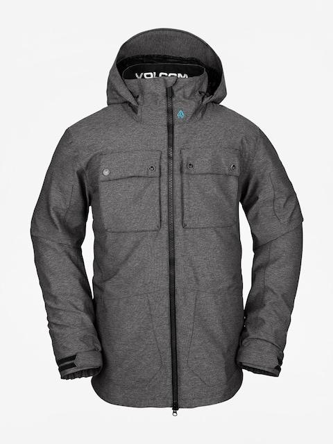 Volcom Pat Moore 3 In 1 Snowboard jacket (blk)