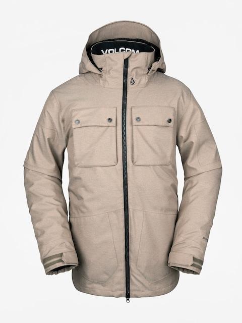 Volcom Pat Moore 3 In 1 Snowboard jacket (tek)