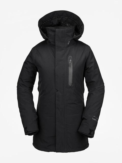 Volcom Eva Ins Gore Tex Snowboard jacket Wmn (blk)