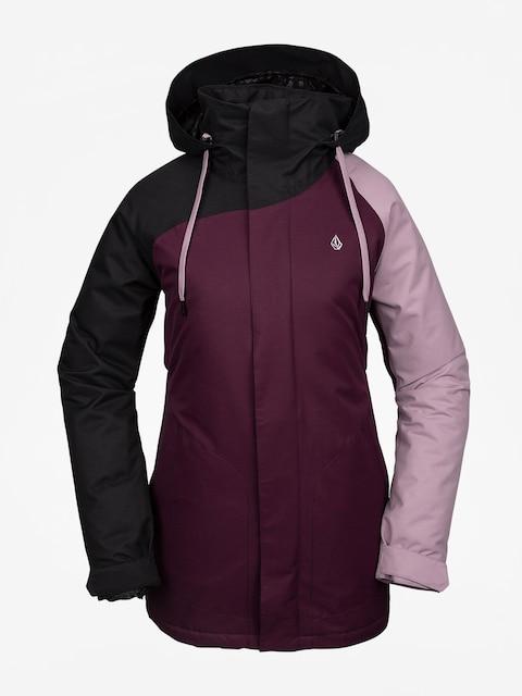 Volcom Westland Ins Snowboard jacket Wmn (mer)