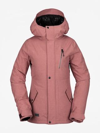 Volcom Ashlar Ins Snowboard jacket Wmn (mve)