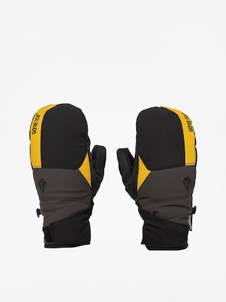 Volcom Stay Dry Gore Mitt Gloves (vbk)