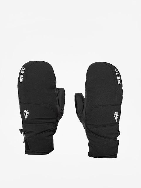 Volcom Stay Dry Gore Mitt Gloves (blk)