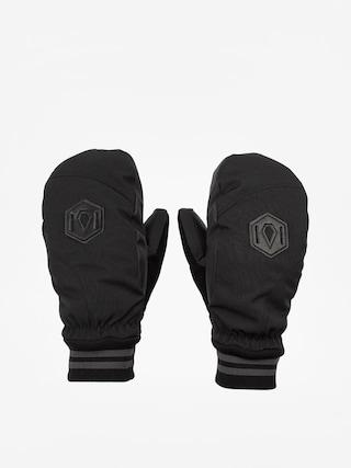 Volcom Bistro Mitt Gloves Wmn (blk)