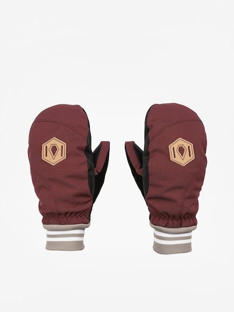 Volcom Bistro Mitt Gloves Wmn