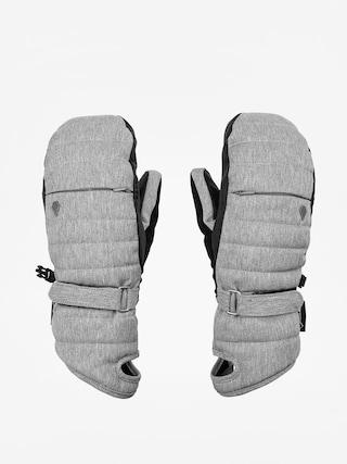 Volcom Peep Gore Tex Mitt Gloves Wmn (hgr)