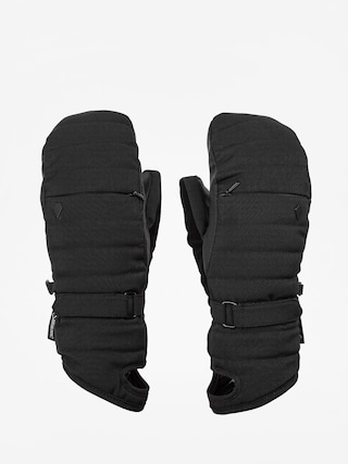 Volcom Peep Gore Tex Mitt Gloves Wmn (blk)
