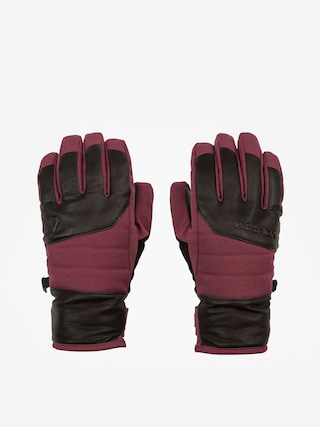 Volcom Tonic Gloves Wmn (scr)
