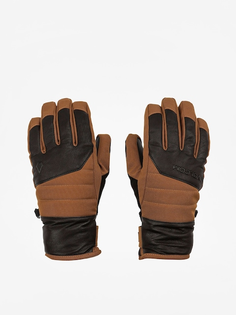 Volcom Tonic Gloves Wmn (cop)