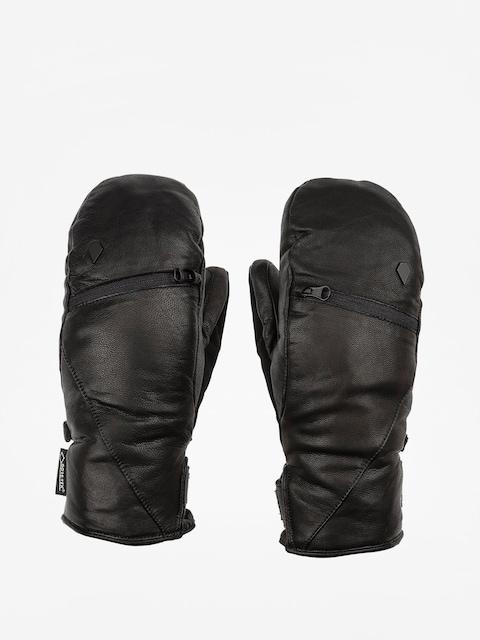 Volcom Taro Gore Tex Mitt Gloves Wmn (blk)