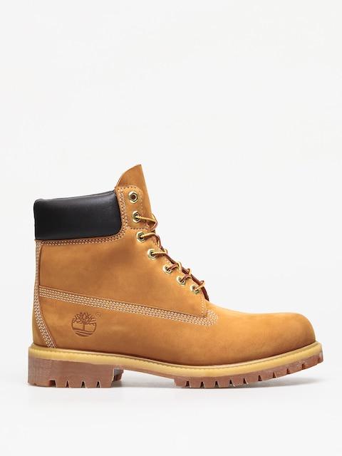 Timberland shoes Premium 6 (wheat nubuck)
