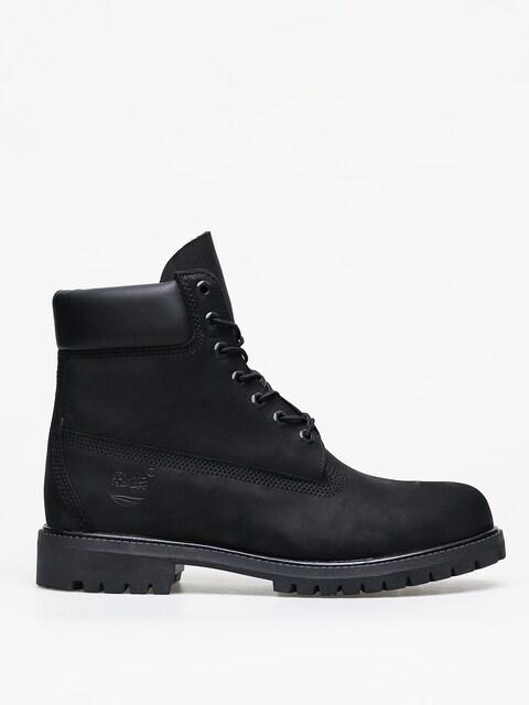 Timberland Shoes 6 In Premium (black/black)