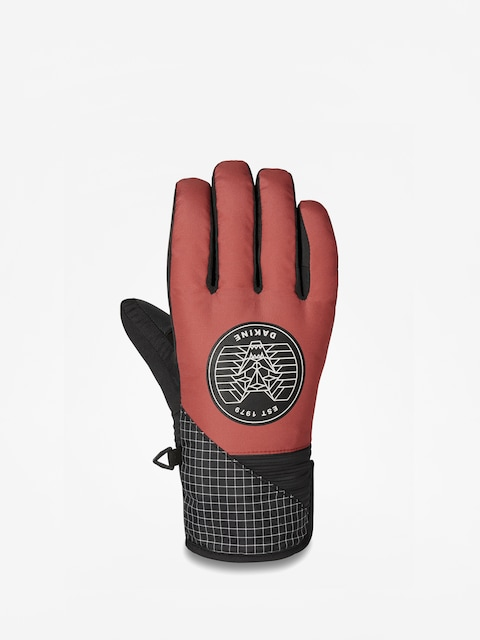 Dakine Crossfire Glove Gloves (tandoori spice)