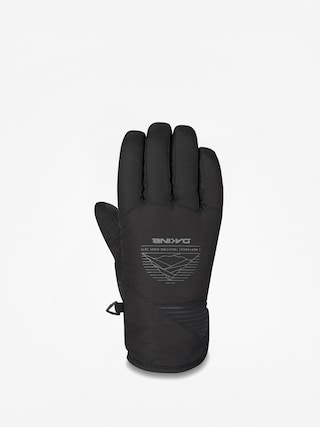 Dakine Crossfire Glove Gloves (black glacier)