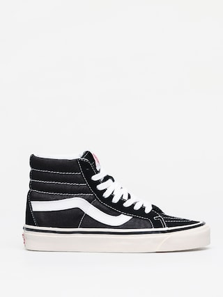 Vans Sk8 Hi 38 Dx Shoes (anaheim factory/black/true white)