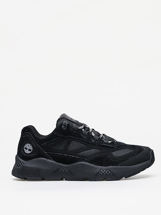 Timberland RipGorge Low Winter shoes (black suede)