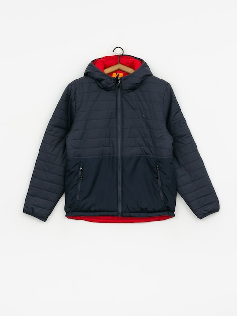 Etnies Eta Morro Insulator Jacket (navy/red)