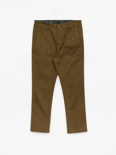 Etnies Monitor Chino Pants (tobacco)