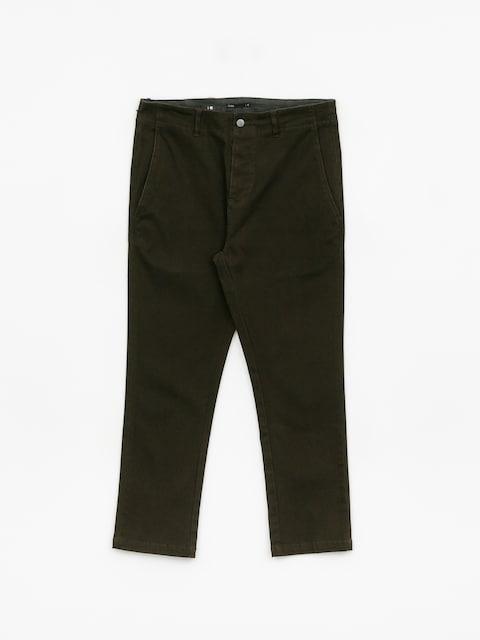Etnies Monitor Chino Pants (carbon)