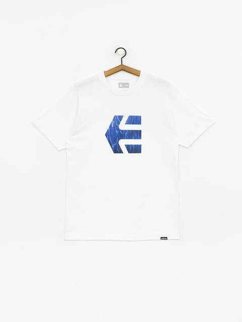Etnies Wood Icon T-shirt