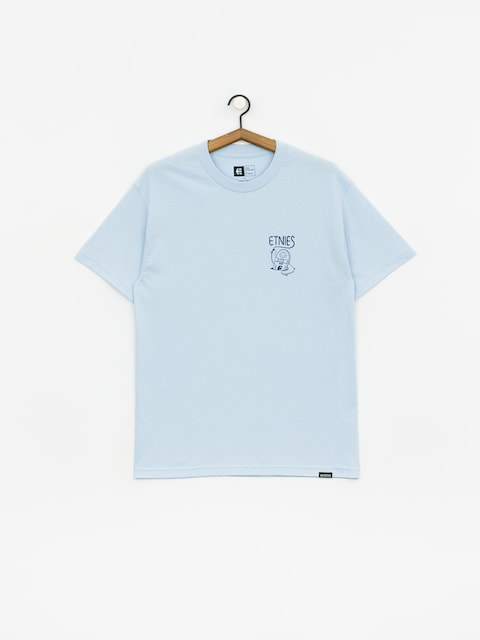Etnies Phil Morgan Skate Tag T-shirt