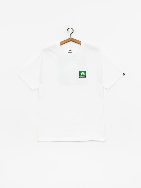 Emerica Classic Back Print T-shirt