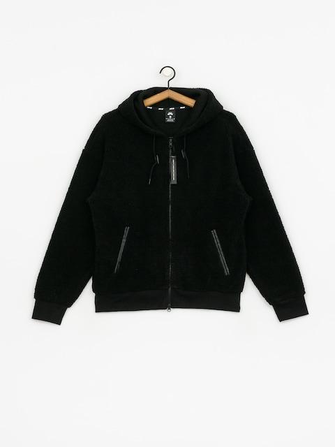 Nike SB Sherpa HD Hoodie (black/black)
