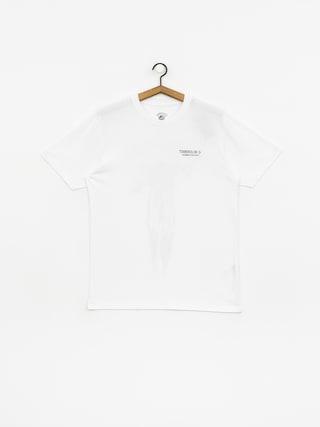 Turbokolor Scout T-shirt (white)
