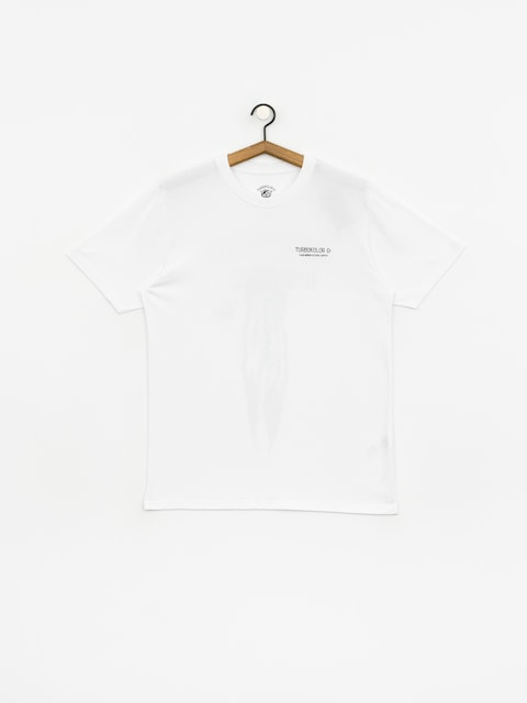 Turbokolor Scout T-shirt (white)