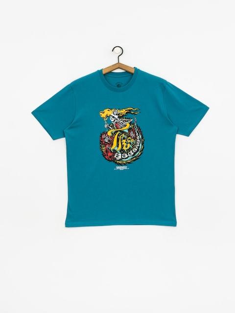 Turbokolor Seek T-shirt (mint)