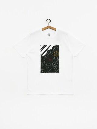 Turbokolor Shibuya T-shirt (white)
