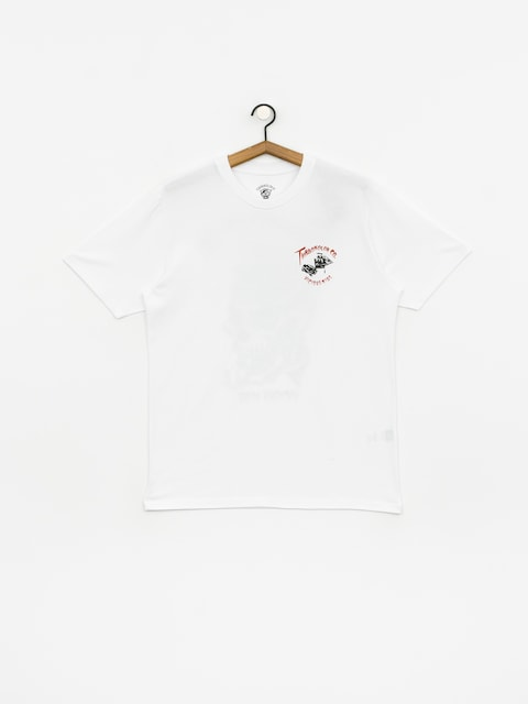 Turbokolor Wave T-shirt (white)