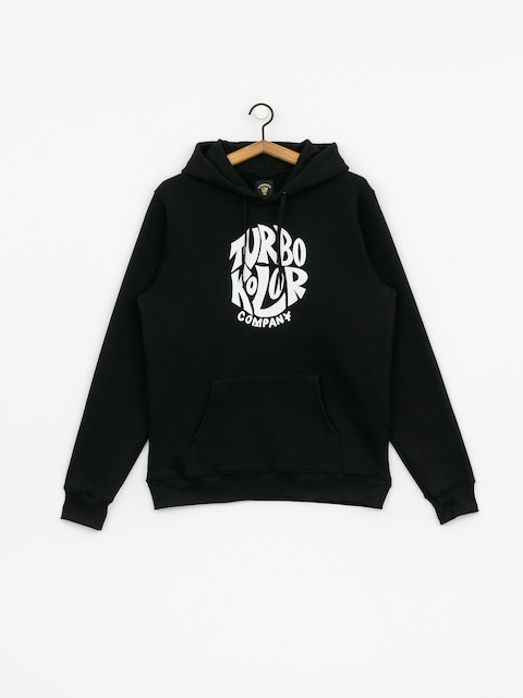 Turbokolor Circle HD Hoodie