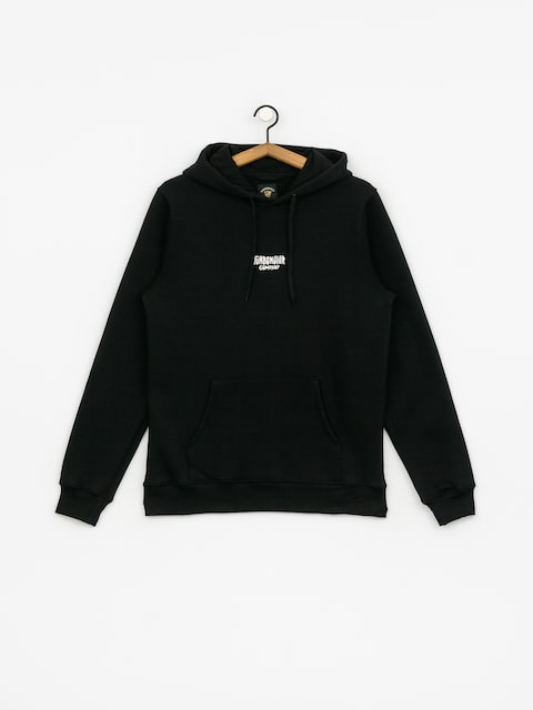 Turbokolor Flash Rider HD Hoodie