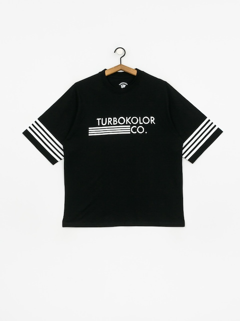 Turbokolor Baseball Oversize T-shirt