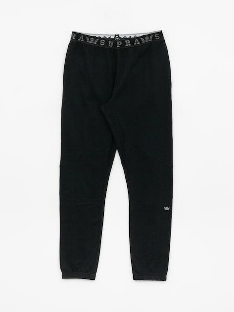 Supra 92 Fleece Pants (black)