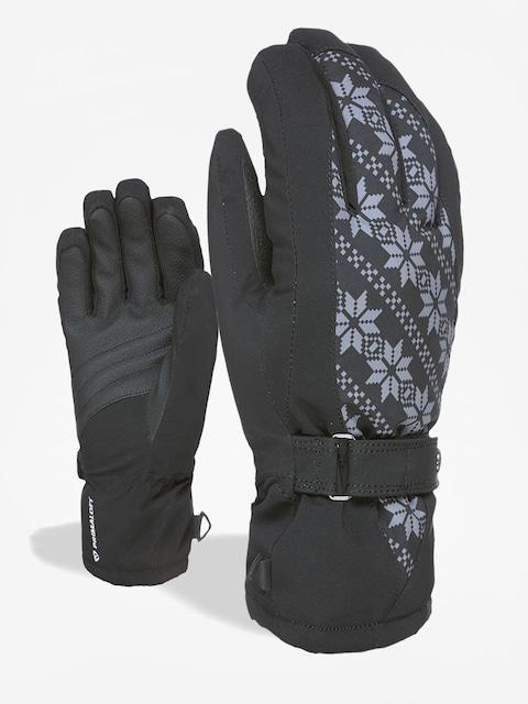 Level Hero Gloves Wmn (anthracite)