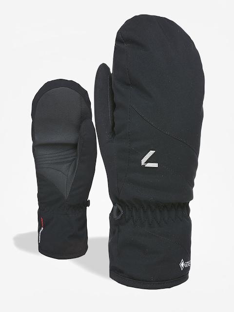 Level Astra Mitt Gore Tex Gloves Wmn (black)
